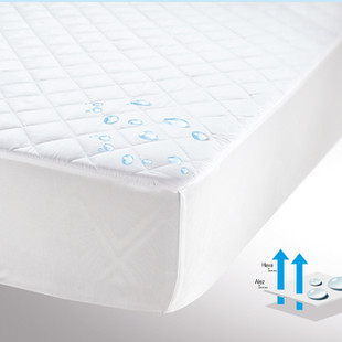 Waterproof Fitted Matress Protector