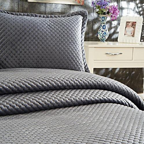 Покривка за легло с калъфки