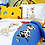 Thumbnail: Спални комплекти Baby Series
