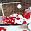Thumbnail: Спален комплект памучен сатен BONITA BLACK