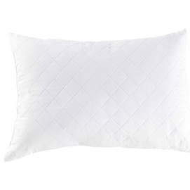 Sonic Quilted Pillow