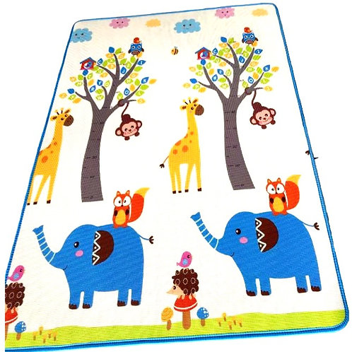 Dophia Play Mat Cars
