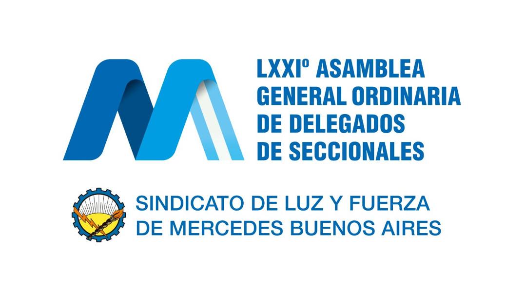 LXXI° Asamblea General Ordinaria de Delegados Seccionales