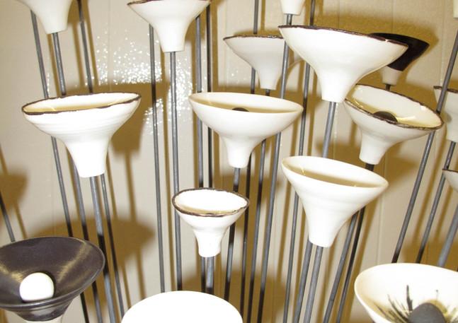 Douceurs de porcelaine