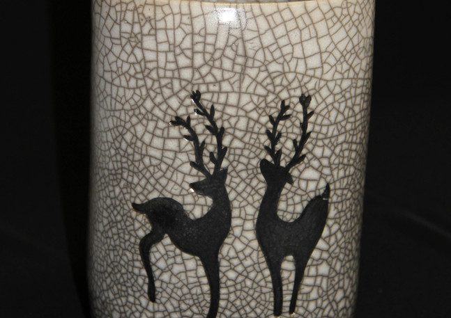 Vase biches
