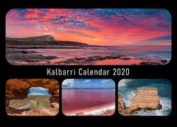 KB Calendar 2020-00 Front Cover