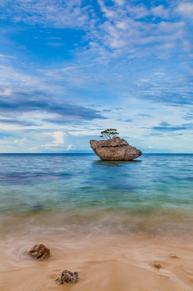 Cove Rock