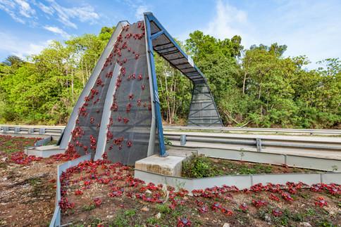 Red Crab Bridge
