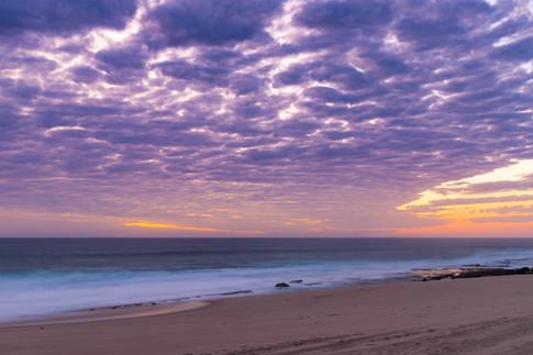 Wagoe Sunset