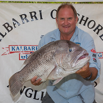 32nd Kalbarri Sports Fishing Classic 2018