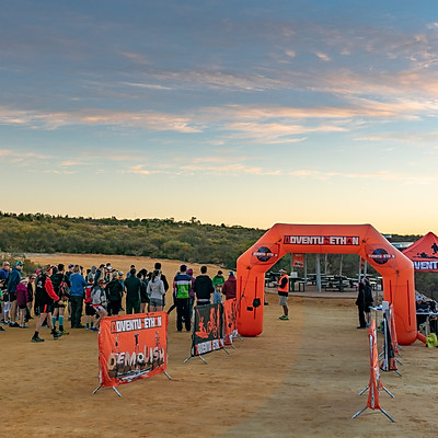 Adventurethon Kalbarri 2018