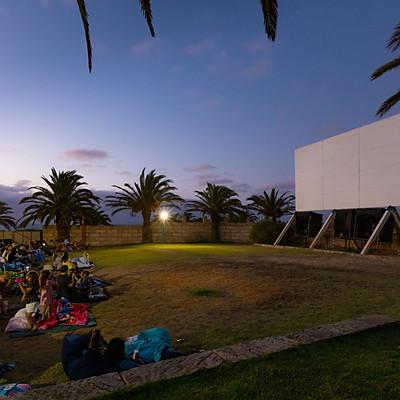 Parrotiso's Cinema Kalbarri
