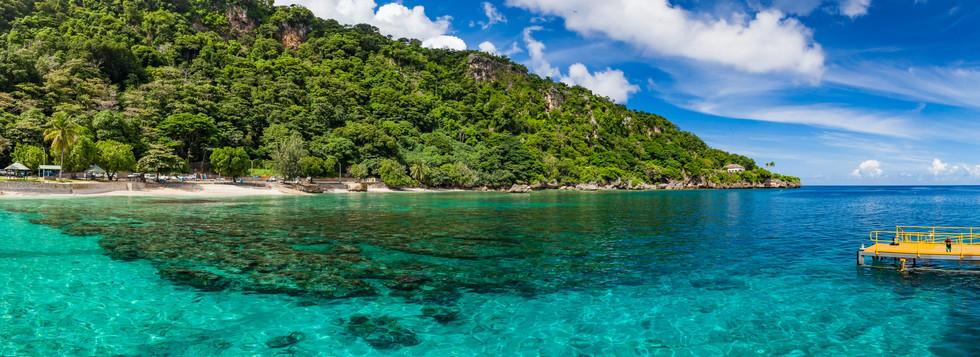 Cove Pano