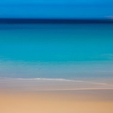 Beach Colours Panning