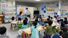 春休み 囲碁体験教室を行いました。
