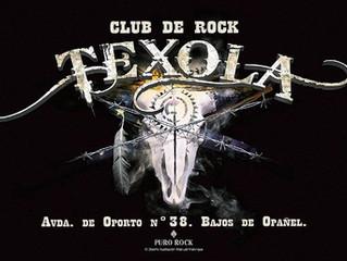 ¡Las entradas anticipadas en Texola!