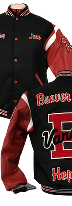 BL Jacket