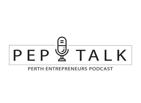Podcast: Pep Talk