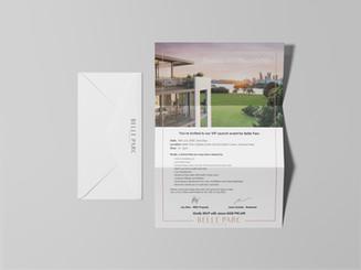 Letterhead & Envelope Mockup_belle parc