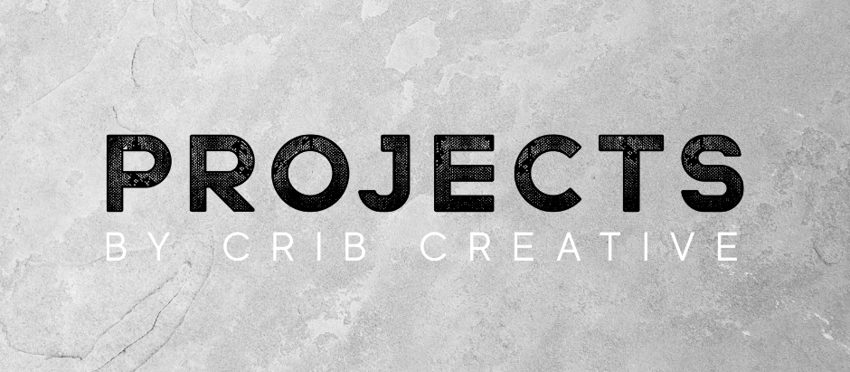 PROJECTS BY CRIB
