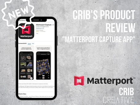 Mobile Matterport Review