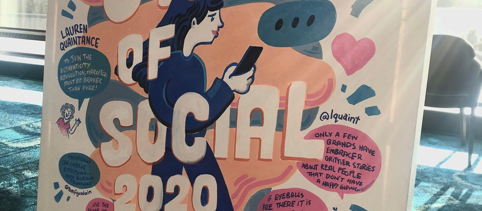Key Takeaways from State of Social 2020