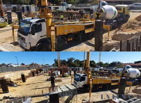 👷 Construction update! 👷