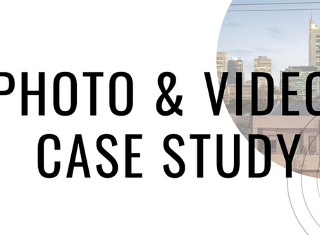 Photo & Video Case Study