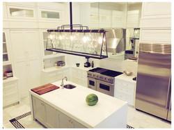 Custom kitchen Fort Lauderdale