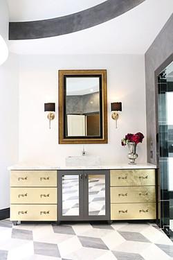 Florida Residence-Bathroom Renovatio