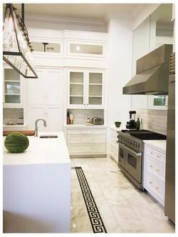 Custom kitchen-Fort Lauderdale