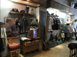 NYC Retail Design