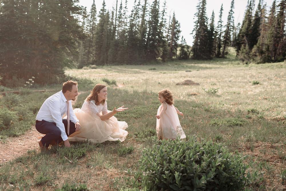 Cedar Breaks, Southern Utah, Family Photographer, Mountains, Photography