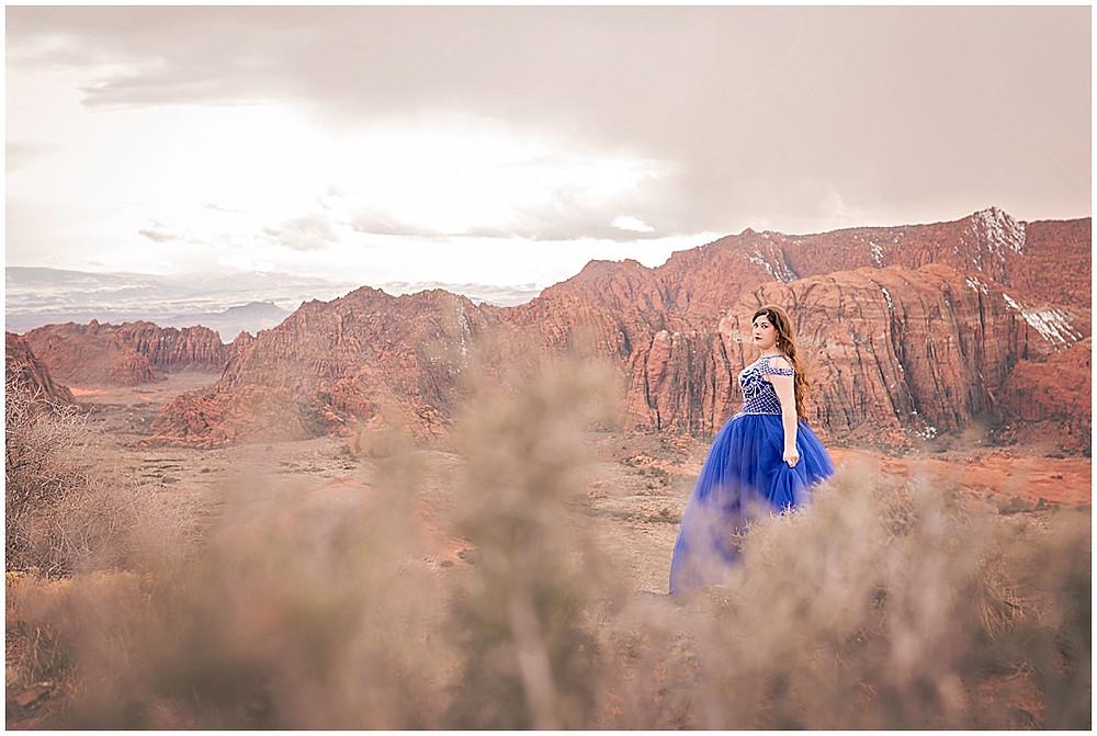 Snow Canyon, St George Photographer, Southern Utah, Red Rock, Senior Photos, Photographer, Utah