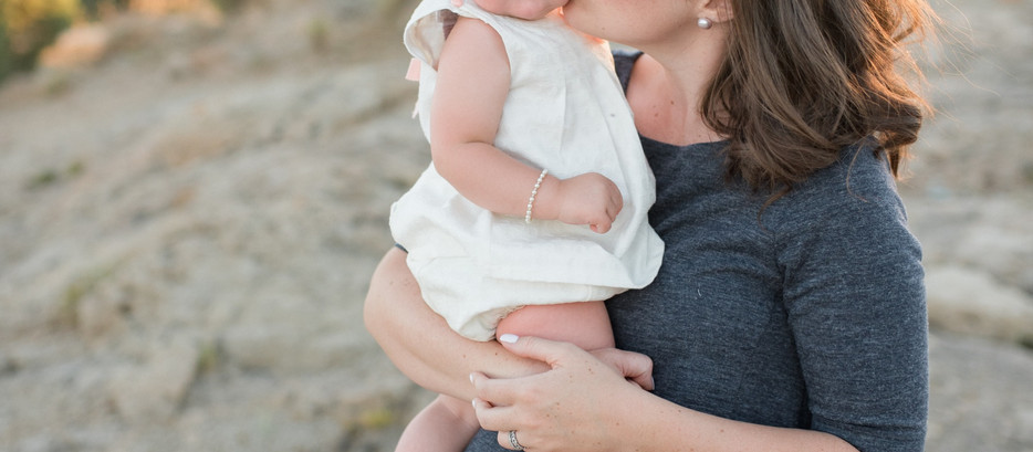 Cedar City, Utah Family Photographer | Three Peaks Family Photos