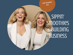 Sippin' Smoothies and Building Business | An Interview with Realm Foods