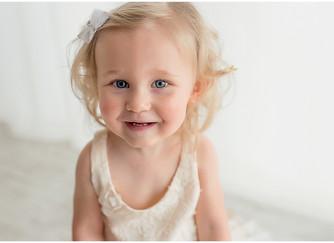 A few reasons why we should be more like kids | Southern Utah Studio Photographer