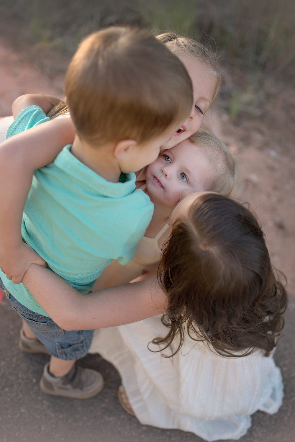 Kids, Southern Utah, Photographer, Natural Light, Cedar City