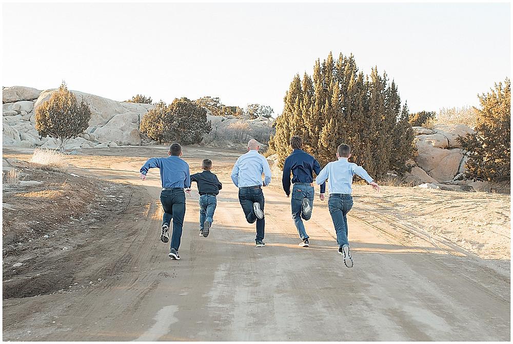Family Photographer, Three Peaks, utah, Southern Utah, Cedar City,