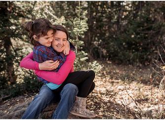 Motherhood Session | Cedar Breaks Photographer | Southern Utah