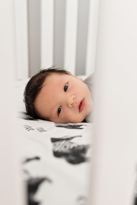 Newborn Boy, Utah, Photographer, Lifestyle Photography, Cedar City, Southern Utah