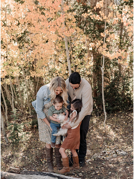Fall Photo Season Coming in Hot | Southern Utah Photographer