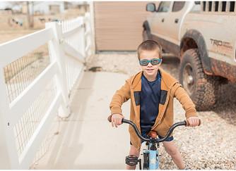 Good lessons learned from the Coronavirus | Cedar City, Utah Photographer