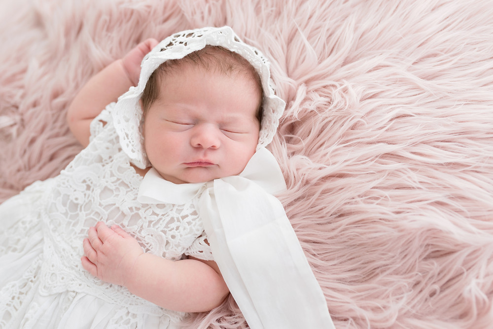 Cedar City Utah, Southern Utah Photographer, Newborn Girl