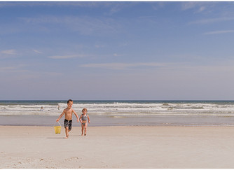 My one travel tip I highly recommend | St Augustine, Florida | Photographer