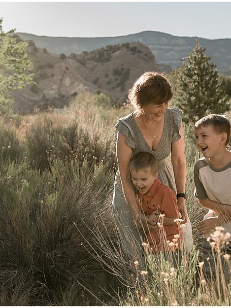 Motherhood Session | Cedar City Photographer