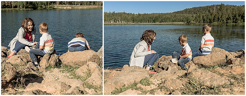 Duck Creek Pond, Cedar City, Utah, Southern Utah, Lifestyle Photographer, Photography, Family