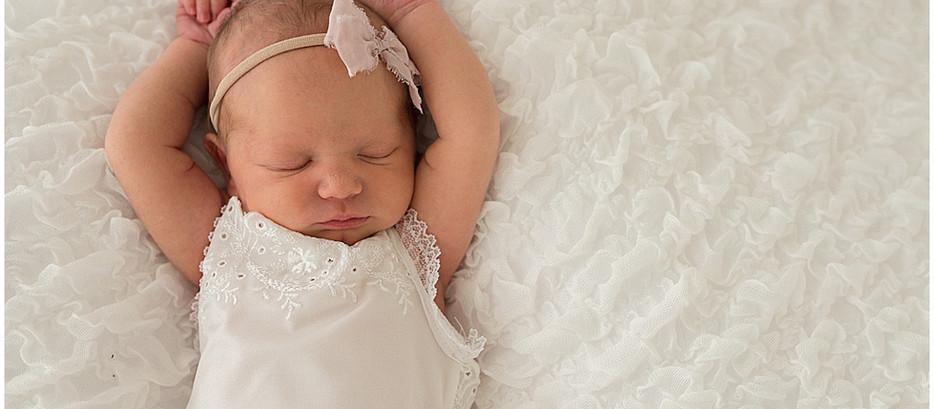 Baby Kendal Newborn Session   Cedar City, Utah   Advice for Mamas