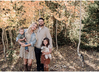 Fall Photo Sessions