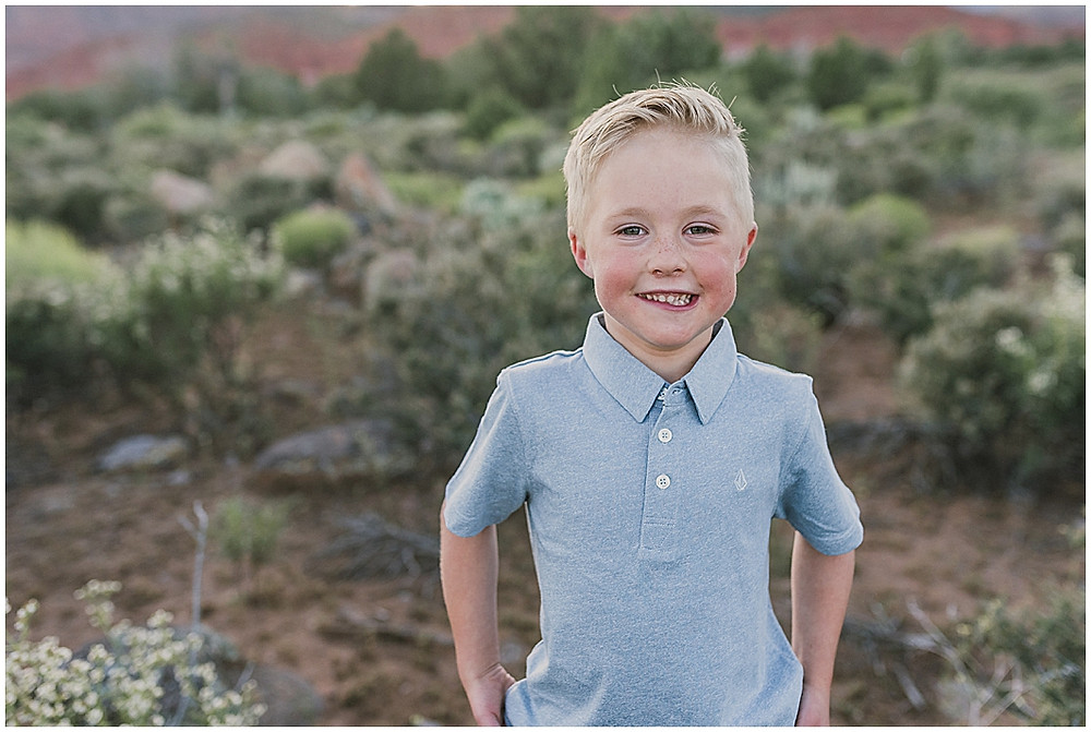 Leeds, Utah, Southern Utah Photographer, Kids, Hurley